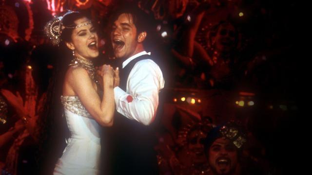Moulin Rouge es la segunda película elegida por Steven Spielberg para ver en el AFI Movie Club