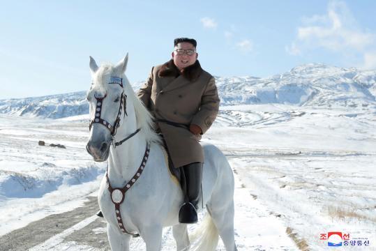 Kim Jong-un está en coma? En Japón informan que el norcoreano ... - com.ar