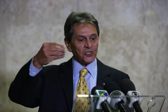Roberto Jefferson já manifestou apoio do PTB à gestão do presidente Bolsonaro, ex-parlamentar alega conspiração - Arquivo Blasting News