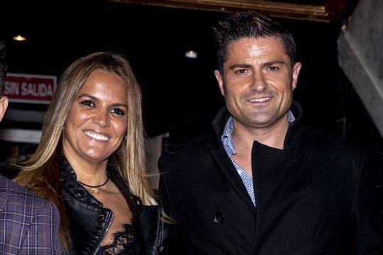Alfonso Merlos y Marta López, escandaloso final de relacion,