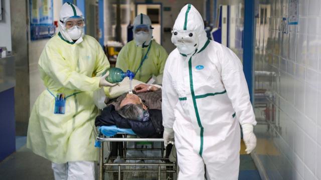 Más de 350 casos de Coronavirus ahora en Connecticut. - elsolnews.com