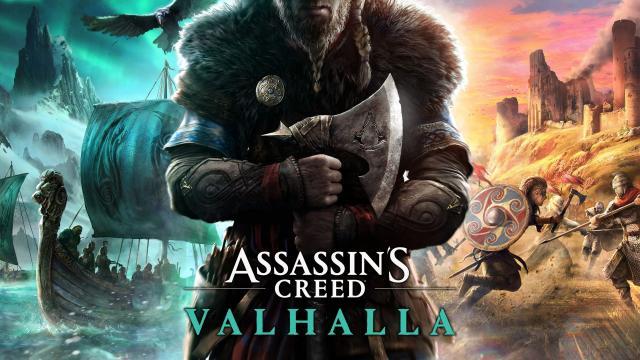 Assassin´s Creed Valhalla permite a los jugadores escribir su propia leyenda.