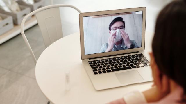 La piattaforma di videochiamate Zoom investe su privacy e sicurezza dei suoi utenti.