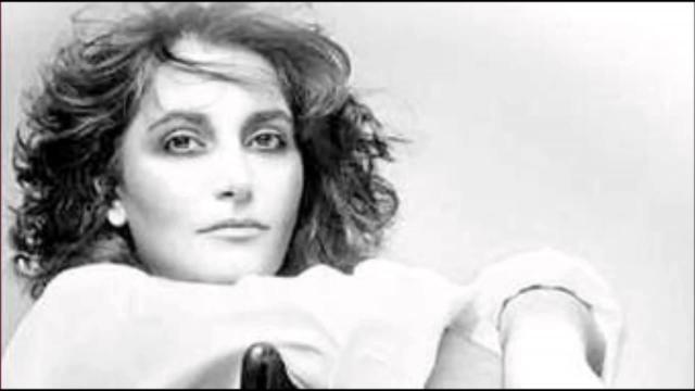 12 maggio 1995 - Muore la cantante Mia Martini