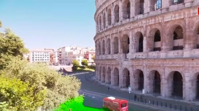 Coronavirus: Sicily in Italy plans to subsidise holidays to entice tourists. [Image source/7NEWS Australia YouTube video]