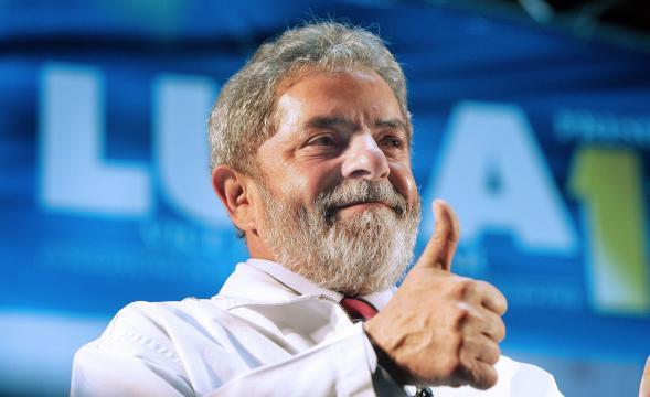 Lula diz que quer evitar a volta de quem nunca fez nada pelo país. (Arquivo Blasting News)