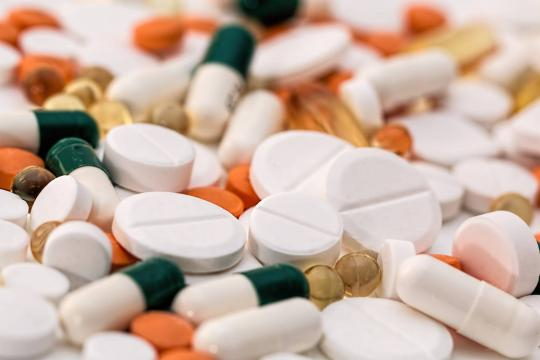 Estudo britânico identifica remédio capaz de reduzir mortes por Covid-19. (Arquivo Blasting News)
