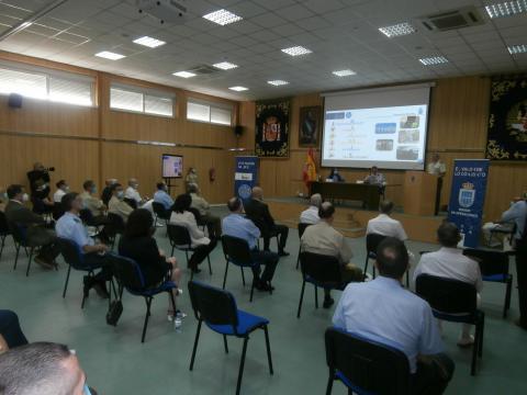El informe de la misión fue muy detallado y exhaustivo sobre las características del operativo