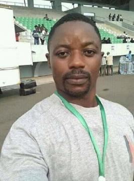 Le Journaliste Camerounais Samuel Wazizi (c) Google