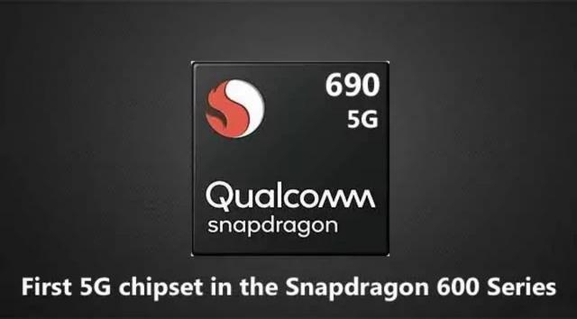 Qualcomm Snapdragon 690 5G chipset will soon be in budget phones.