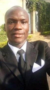 Martial Bessala, Chercheur en Droit Penal et Fondamental Université Yaoundé 2 (c) Martial Bessala