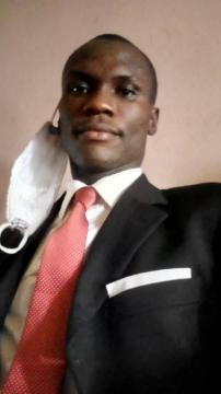 Martial Bessala Communicant RDPC (c) Martial Bessala