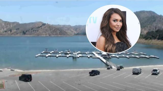 Naya Rivera: Encuentran un cuerpo en el lago Piru y confirman que es la actriz.