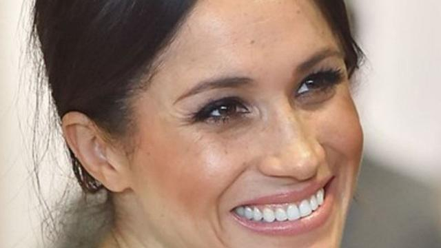 Meghan Markle - credit - Northern Ireland Office / CC BY (https://creativecommons.org/licenses/by/2.0) | Wikimedia