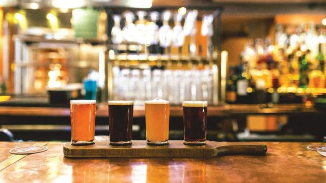 Pubs re-open across England - Picture Courtesy of businesswest.com