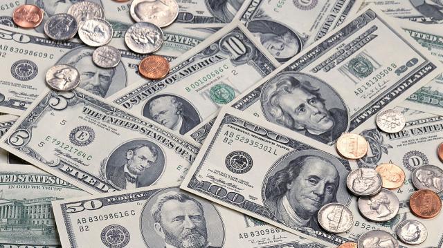 El índice del dólar estadounidense, también conocido como DXY, tiene tendencia a la baja tras la pandemia.