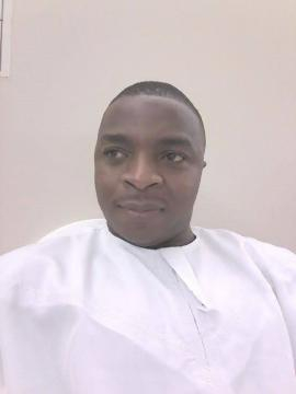 Promoteur de l'application Netiwooki (c) Jean-Baptiste Essissima