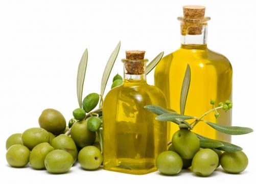 Les huiles d'olive Segermès sont produites dans le nord-est de la Tunisie, à partir des oliviers de variété Chetoui et Chemali