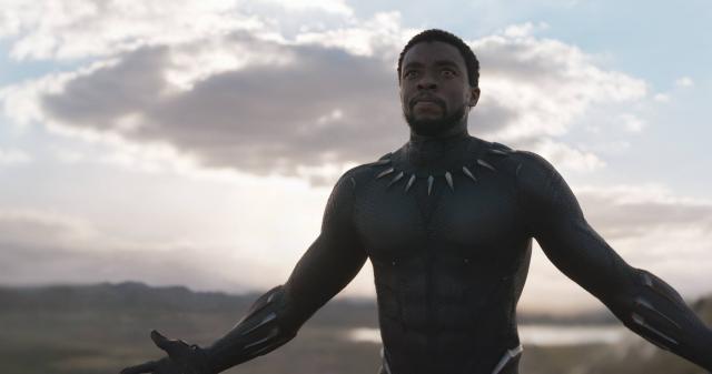 Chadwick Boseman, protagonista de Black Panther, fallece a los 43 ... - reporteindigo.com