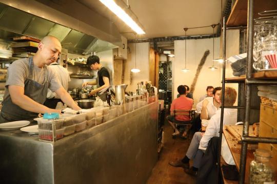 Vivre le Japon sans quitter Paris de Leira recense les restaurants japonais pas chers de la Capitale| A Nous Paris - anousparis.fr