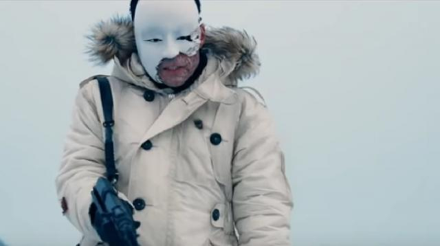 James Bond 007: No Time To Die Trailer 2 (2020) [Image source/KinoCheck International YouTube video]