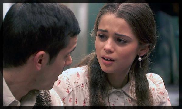 Spoiler il Segreto dal 20 al 26 settembre: Carolina e Pablo sono fratelli