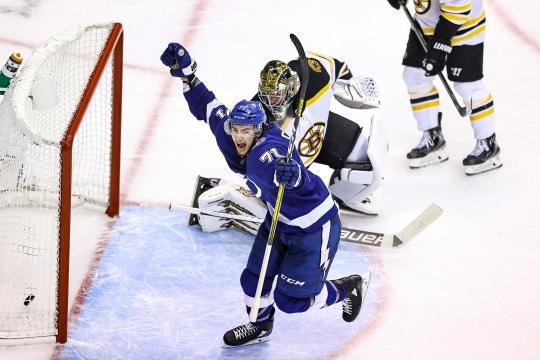 Tampa Bay quiere por fin ganar esa elusiva Stanley Cup. - lakeshoreadvance.com