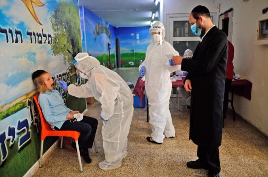 Israel admitió el fracaso de su estrategia al reabrir las escuelas, tras una baja de casos de coronavirus en mayo.