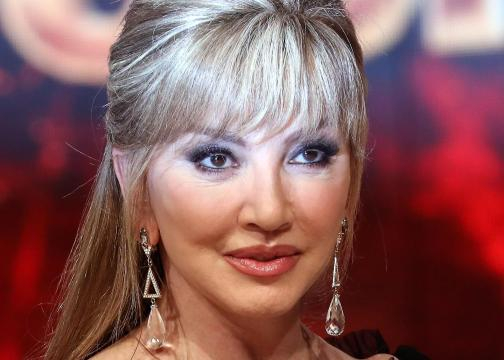 Milly Carlucci: