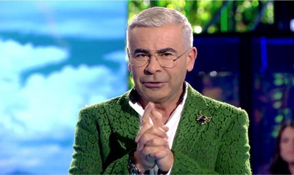 Jorge Javier Vázquez se queda sin palabras en 'Supervivientes' - diezminutos.es