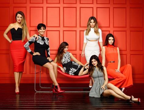 Les Kardashian signent un nouveau contrat à 100 millions de do ... - closermag.fr