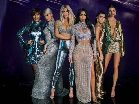 L'incroyable famille Kardashian : ce que vous réserve cette no ... - closermag.fr