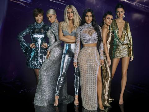 L'incroyable famille Kardashian : ce que vous réserve cette no ... - com.au