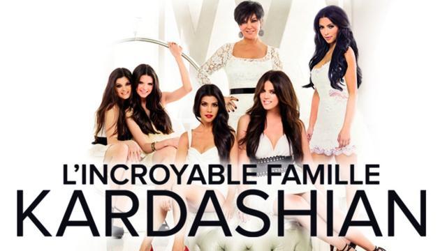 L'INCROYABLE FAMILLE KARDASHIAN - NRJ12 sur NRJ Play - nrj-play.fr