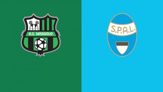Watch Sassuolo-SPAL Live Stream   DAZN DE - dazn.com