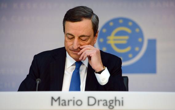 Draghi presidente del Consiglio, la proposta dei cittadini.