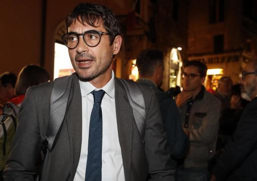 Nicola Fratoianni, portavoce nazionale di Sinistra Italiana