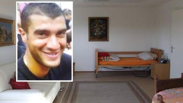 Roberto Sanna, 34 anni, malato di sclerosi laterale amiotrofica, il 6 marzo a Losanna si sottoporrà al suicidio assistito.