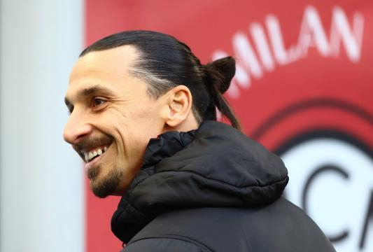 The Lion in Twilight: Zlatan Ibrahimovic, Perception and Reality ... - nytimes.com