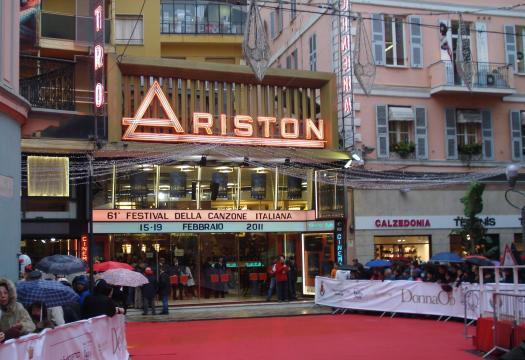 Festival di Sanremo, via libera dal Cts: senza pubblico e