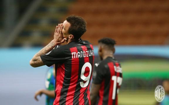 Il Milan perde in casa contro il Sassuolo e compromette la corsa Champions League - foto di: acmilan.com