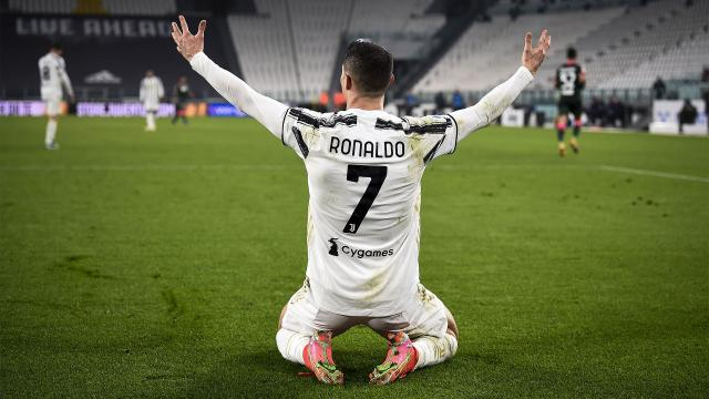 Juventus, perplessità sul futuro del portoghese.