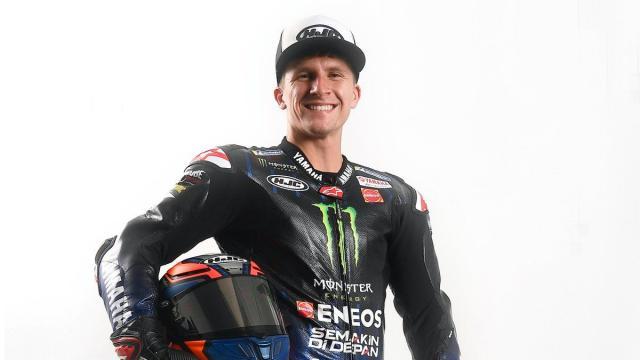 Seconda chiamata in MotoGP per l'americano Garrett Gerloff.